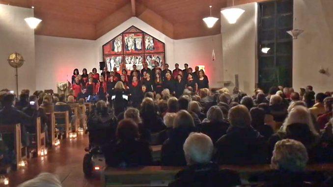 Konzert in St. Maximilian Kolbe Schweinfurt