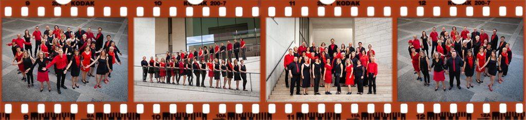 Bilderserien und mehr vom Thalia Chor Schweinfurt