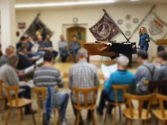 Gesangsworkshop für Männer des Thalia Chor